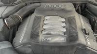 Audi A8 Разборочный номер B1753 #4