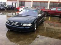 Audi A8 Разборочный номер 45868 #2