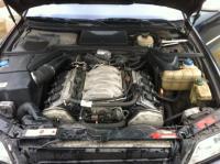 Audi A8 Разборочный номер 45868 #4