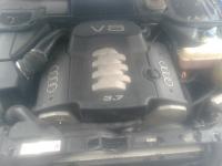 Audi A8 Разборочный номер 48663 #4