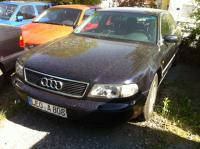 Audi A8 Разборочный номер 49225 #2