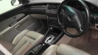 Audi A8 Разборочный номер W9037 #5