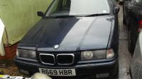 BMW 3 E36 (1991-2000) Разборочный номер W8333 #2