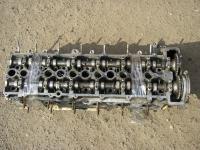 Головка блока цилиндров двигателя (ГБЦ) BMW 3 E46 (1998-2006) Артикул 51677824 - Фото #1