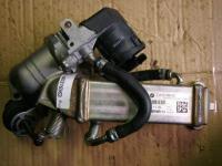 Клапан EGR (рециркуляции выхлопных газов) BMW 3 E90/E91/E92/E93 (2005-2013) Артикул 50376363 - Фото #1