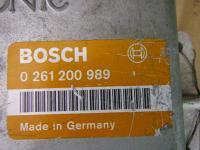 Блок управления двигателем (ДВС) BMW 3-series (E30) Артикул 4899719 - Фото #2