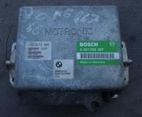 Блок управления BMW 3-series (E30) Артикул 51280269 - Фото #1