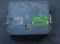 Блок управления двигателем (ДВС) BMW 3-series (E30) Артикул 51280369 - Фото #1