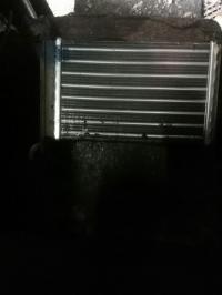 Радиатор отопителя (печки) BMW 3-series (E30) Артикул 51561145 - Фото #1