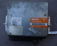 Блок управления BMW 3-series (E30) Артикул 51801169 - Фото #1