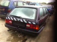 BMW 3-series (E30) Разборочный номер 51198 #2
