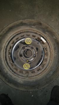 Колесо запасное BMW 3-series (E36) Артикул 1024805 - Фото #1