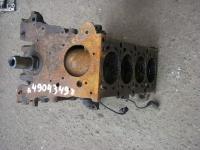 Блок цилиндров двигателя (картер) BMW 3-series (E36) Артикул 4904349 - Фото #1