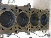 Блок цилиндров двигателя (картер) BMW 3-series (E36) Артикул 4904349 - Фото #2