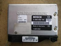 Блок управления АКПП BMW 3-series (E36) Артикул 50577088 - Фото #1