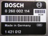 Блок управления BMW 3-series (E36) Артикул 50577088 - Фото #3
