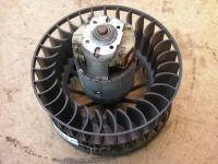 Двигатель отопителя (моторчик печки) BMW 3-series (E36) Артикул 50855559 - Фото #1