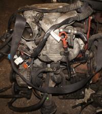 Блок цилиндров двигателя (картер) BMW 3-series (E36) Артикул 50868804 - Фото #2
