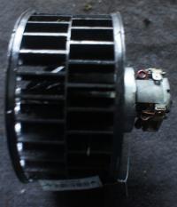 Двигатель отопителя BMW 3-series (E36) Артикул 50869873 - Фото #1