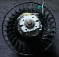 Двигатель отопителя (моторчик печки) BMW 3-series (E36) Артикул 50869873 - Фото #2