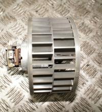 Двигатель отопителя (моторчик печки) BMW 3-series (E36) Артикул 50889380 - Фото #1