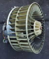 Двигатель отопителя BMW 3-series (E36) Артикул 51263999 - Фото #1