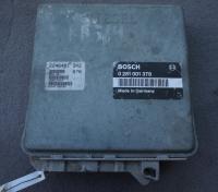 Блок управления BMW 3-series (E36) Артикул 51280309 - Фото #1