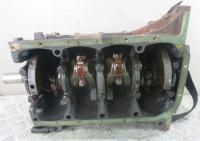 Блок цилиндров двигателя (картер) BMW 3-series (E36) Артикул 51390844 - Фото #3