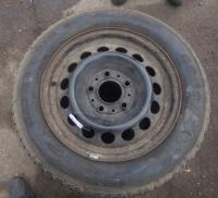 Диск колесный обычный (стальной) BMW 3-series (E36) Артикул 51434595 - Фото #2