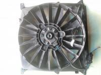 Двигатель вентилятора радиатора BMW 3-series (E36) Артикул 51562042 - Фото #1