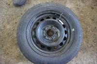 Диск колесный обычный (стальной) BMW 3-series (E36) Артикул 51582658 - Фото #1