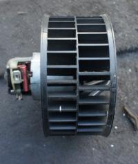 Двигатель отопителя (моторчик печки) BMW 3-series (E36) Артикул 51596782 - Фото #1