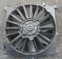Вентилятор радиатора BMW 3-series (E36) Артикул 51617528 - Фото #1