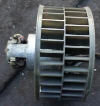 Двигатель отопителя (моторчик печки) BMW 3-series (E36) Артикул 51620164 - Фото #1