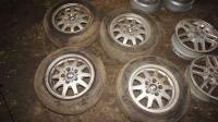 Диск колесный алюминиевый BMW 3-series (E36) Артикул 51631107 - Фото #2