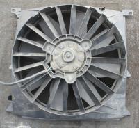 Двигатель вентилятора радиатора BMW 3-series (E36) Артикул 51651282 - Фото #1