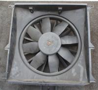 Двигатель вентилятора радиатора BMW 3-series (E36) Артикул 51651282 - Фото #2