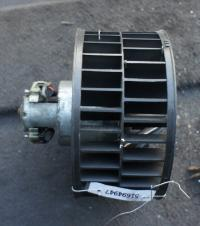 Двигатель отопителя (моторчик печки) BMW 3-series (E36) Артикул 51694947 - Фото #1