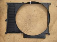 Кожух вентилятора радиатора BMW 3-series (E36) Артикул 51748845 - Фото #1