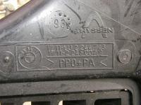 Диффузор (кожух) вентилятора радиатора BMW 3-series (E36) Артикул 51748845 - Фото #2