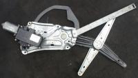 Стеклоподъемник электрический BMW 3-series (E36) Артикул 51801300 - Фото #1