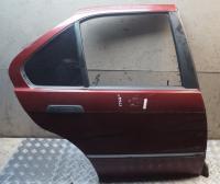 Дверь боковая BMW 3-series (E36) Артикул 51839153 - Фото #1