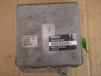 Блок управления BMW 3-series (E36) Артикул 606876 - Фото #1