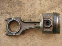 Поршень с шатуном BMW 3-series (E36) Артикул 744510 - Фото #1