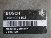 Блок управления BMW 3-series (E36) Артикул 882598 - Фото #2