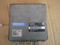 Блок управления двигателем (ДВС) BMW 3-series (E36) Артикул 882598 - Фото #1