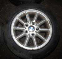 Шина летняя BMW 3-series (E36) Артикул 900089137 - Фото #1