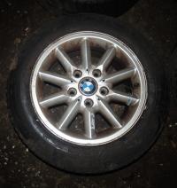 Шина зимняя BMW 3-series (E36) Артикул 900089140 - Фото #1