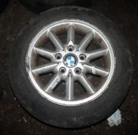 Шина летняя BMW 3-series (E36) Артикул 900089141 - Фото #1