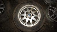 Шина летняя BMW 3-series (E36) Артикул 900089195 - Фото #1